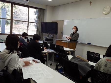 教員採用試験対策講座を開催しました!