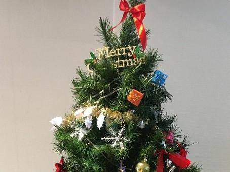 クリスマスにまつわるエトセトラ