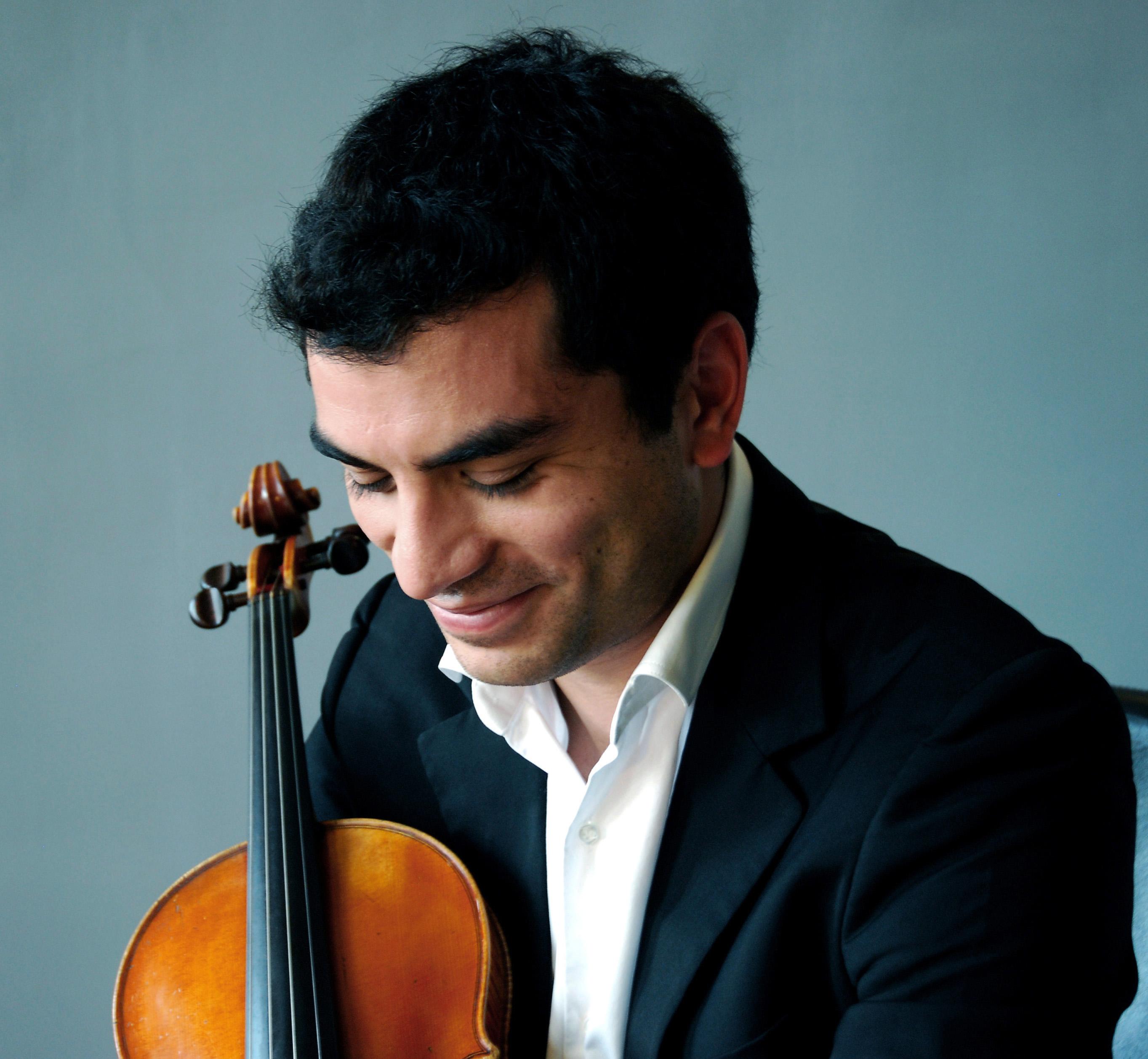 Altiste Emmanuel François