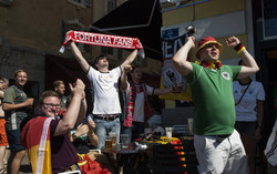 Euro 2016 German Supporters