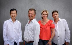 Quatuor Amedro