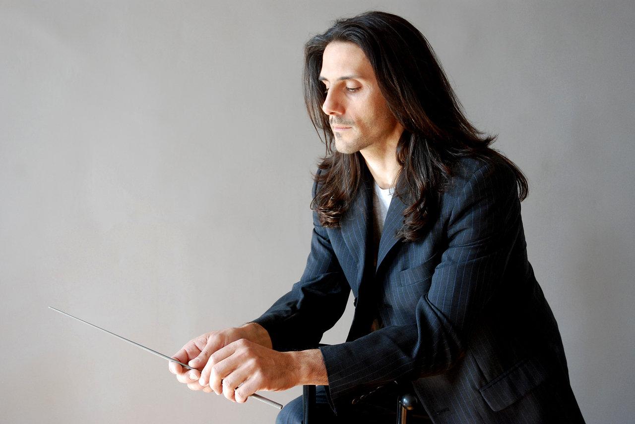 Alexandre Eghikian