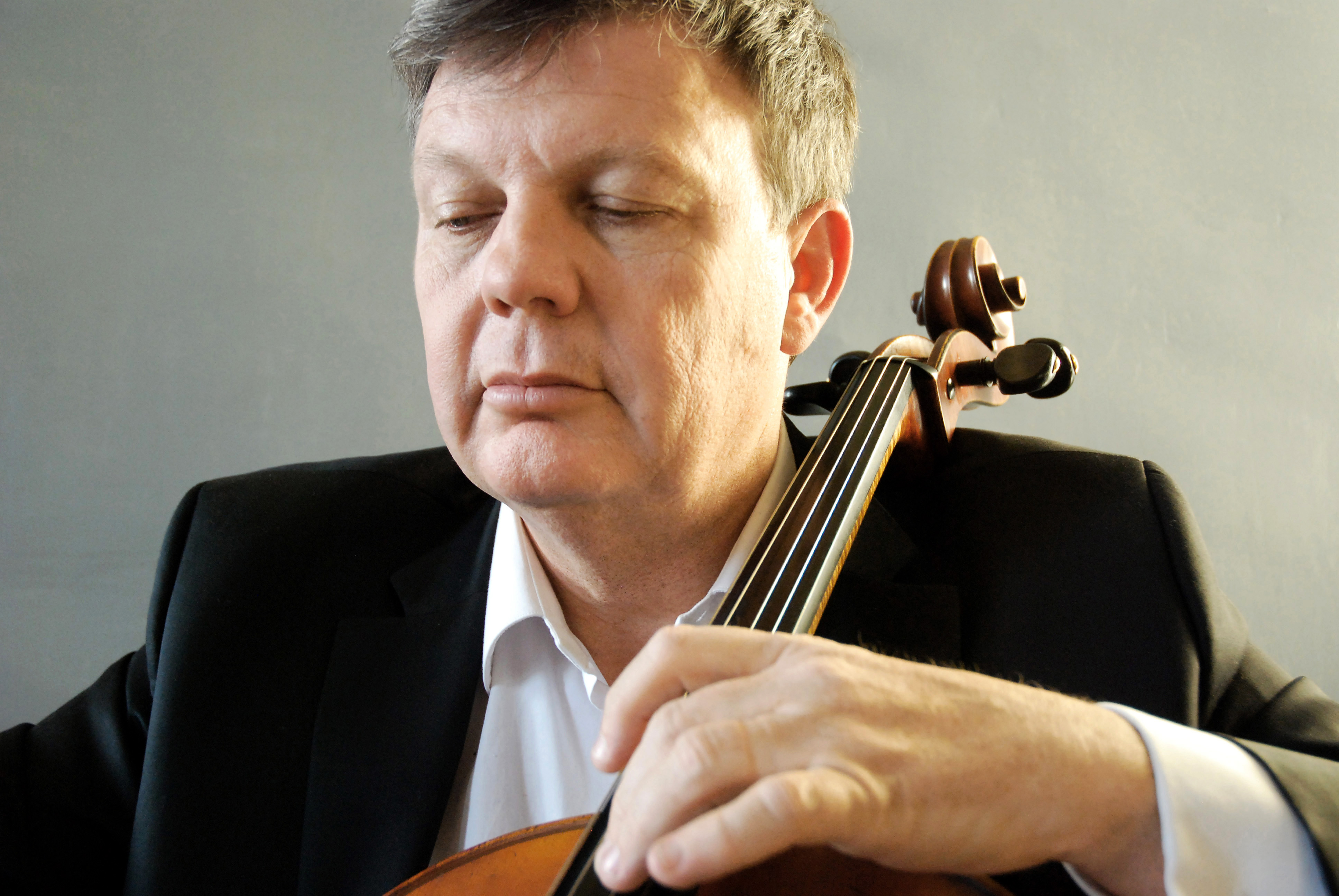 Violoncelle Solo Jean Eric Thirault