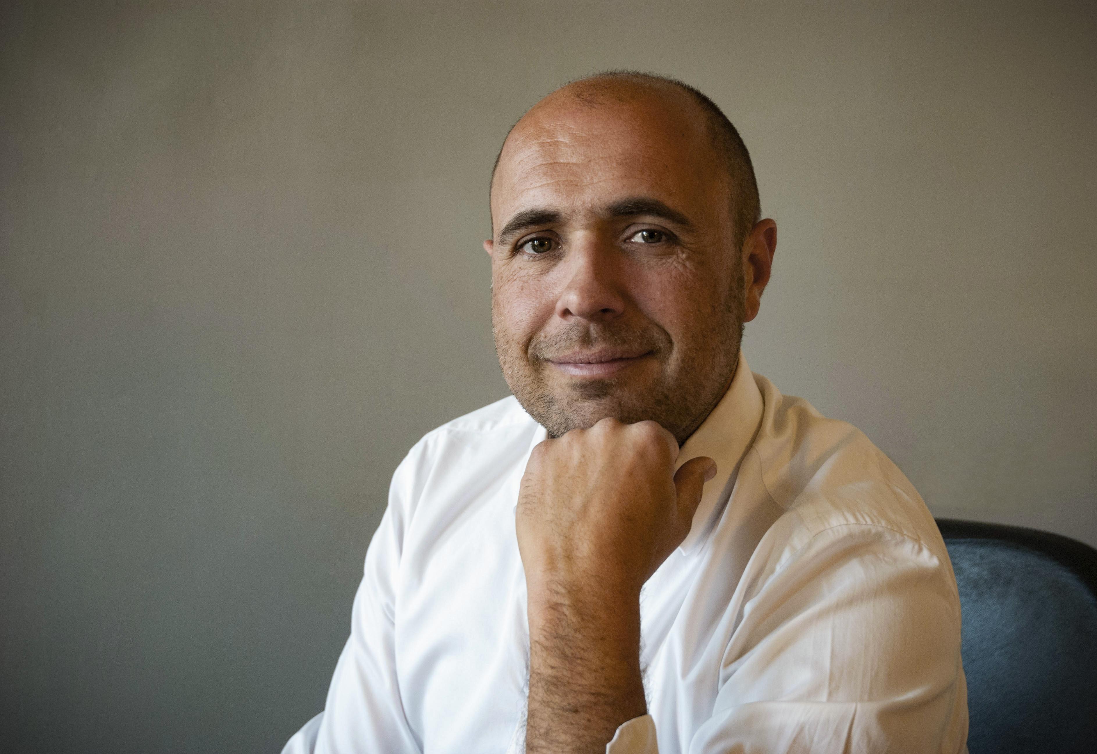 Pianiste Olivier Lechardeur