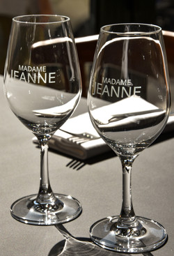 Madame Jeanne