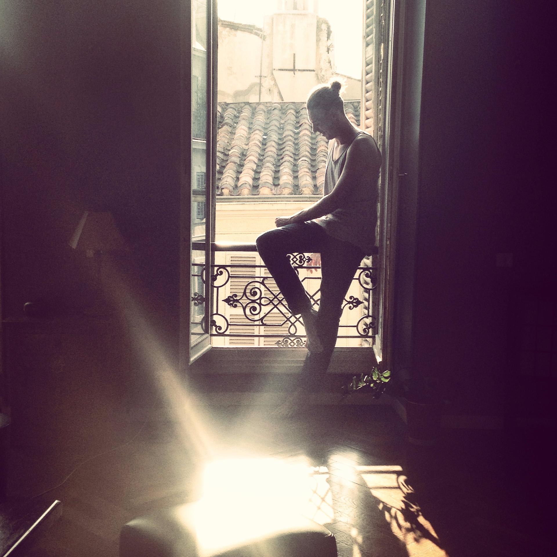 Christopher, Marseille