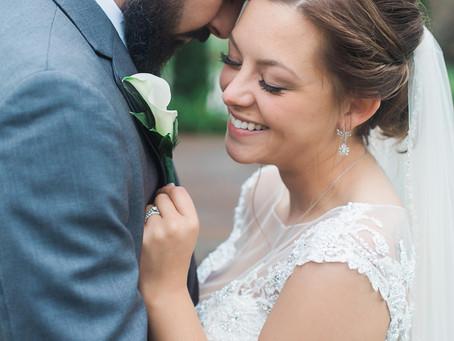 Joe + Rachael | Detroit, MI Wedding
