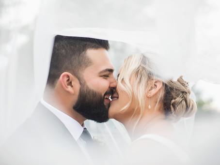 Celeste + Eric | Detroit, MI Wedding
