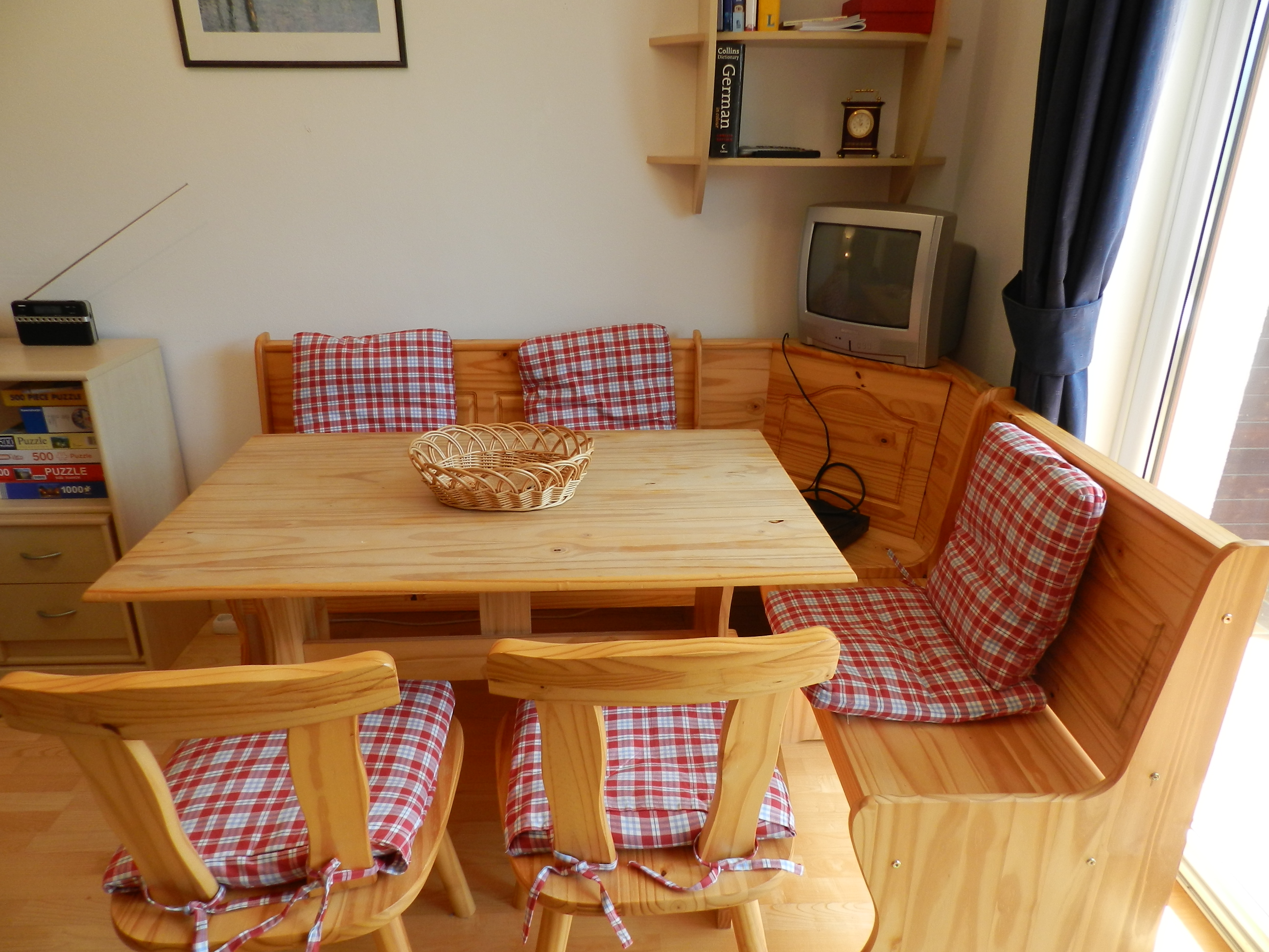 Appartamenti Badkleinkirchheim|Vacanze in Carinzia