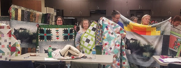 more Comfort Quilts