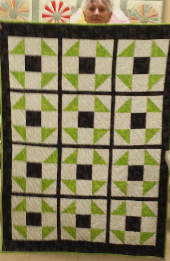 ComfortQuilt by Jean W