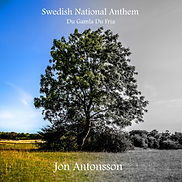 Artwork Du gamla du fria (Swedish Nation