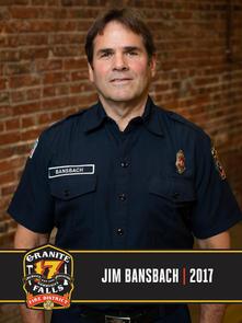 Jim Bansbach