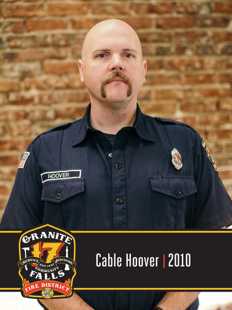 Cable Hoover
