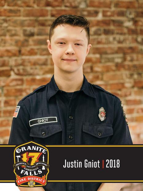 Justin Gniot