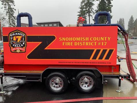 Fire Engineer Training Simulator