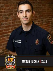 Mason Tucker