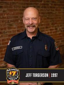 Jeff Torgerson
