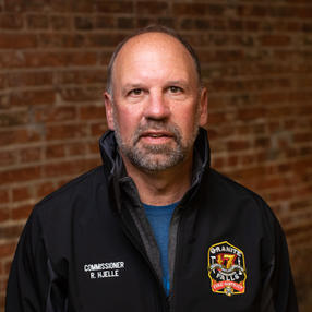 Rick Hjelle (Fire Chief)