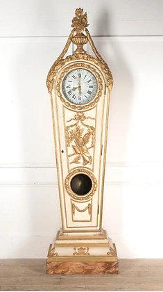 Louis XVI French Longcase Clock
