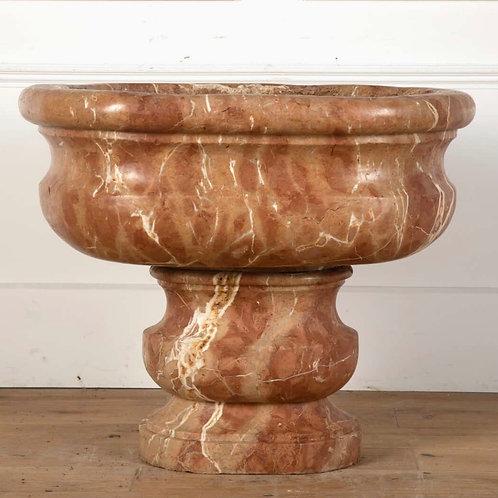 C18th Italian Marble Cistern