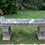Thumbnail: Early C20th Classical Stone Garden Bench