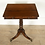 Thumbnail: Regency Mahogany Freestanding Gillows Occasional table