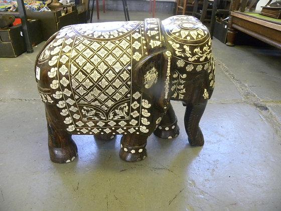 C19th Indian Elephant