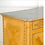 Thumbnail: C19th French Decorated Side Cabinet