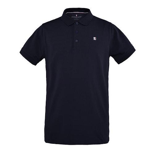 Piqué-Poloshirt Classic für Herren