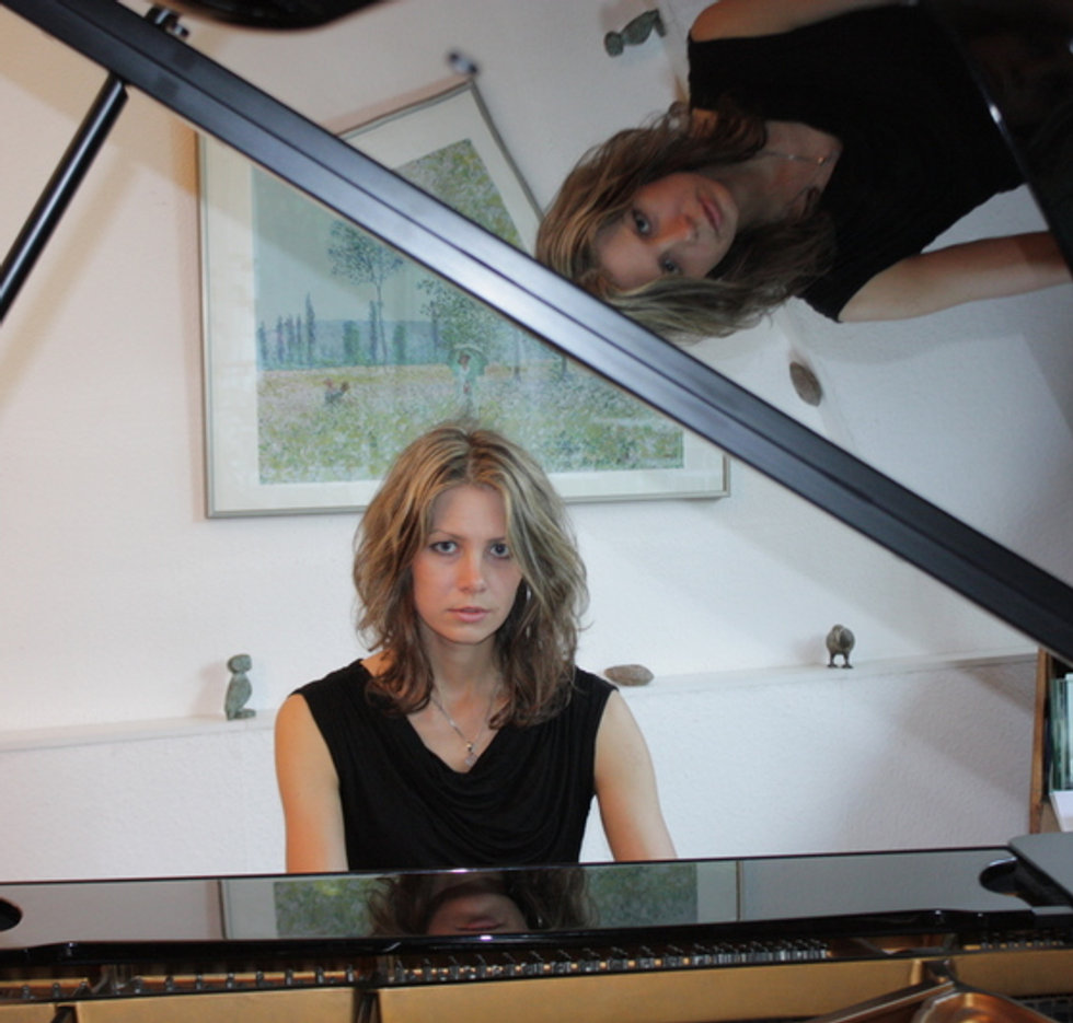 Klavierunterricht Berlin Dahlem Steglitz - Zehlendorf Piroska Kuhn
