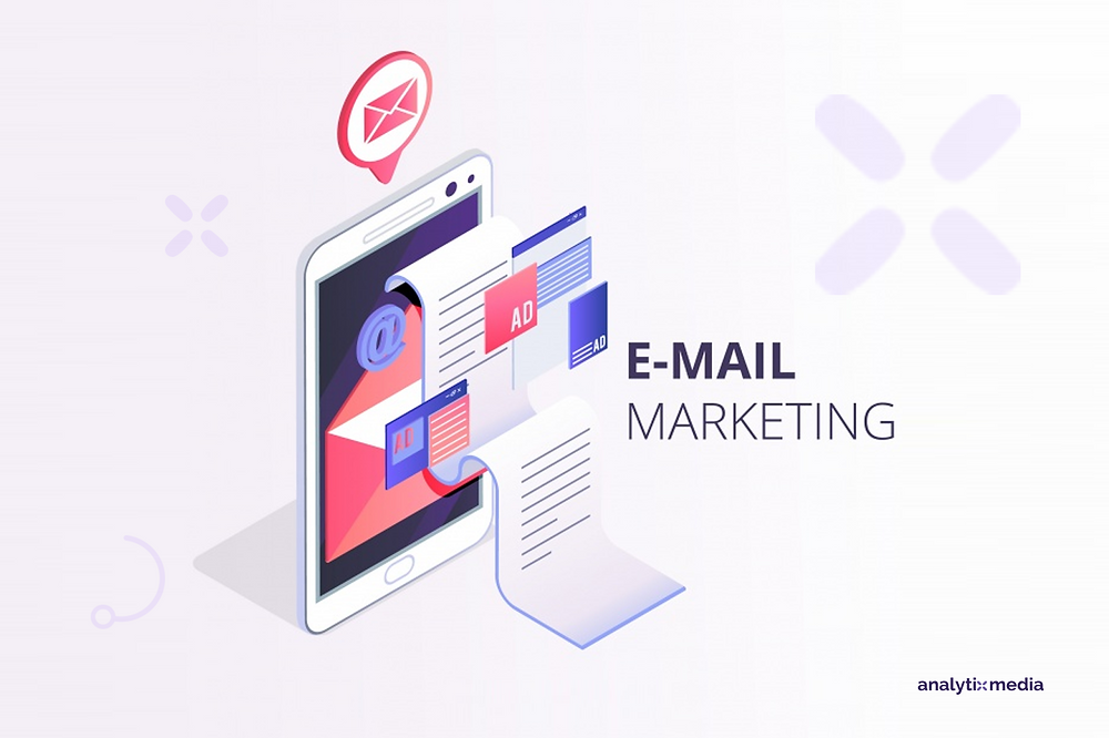 You can accurately measure and track the impact of email marketing. For instance, you can find data on metrics such as the number of subscribers who opened your messages, their profiles, the number who clicked on the CTAs or links in the mails, as well as the number of purchasers and unsubscribers.