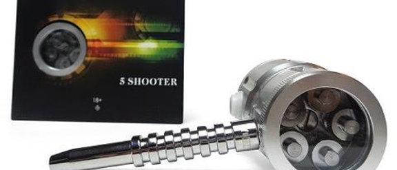 Yocan 5 Shooter