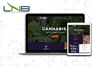 LMB Cannabis Distribution