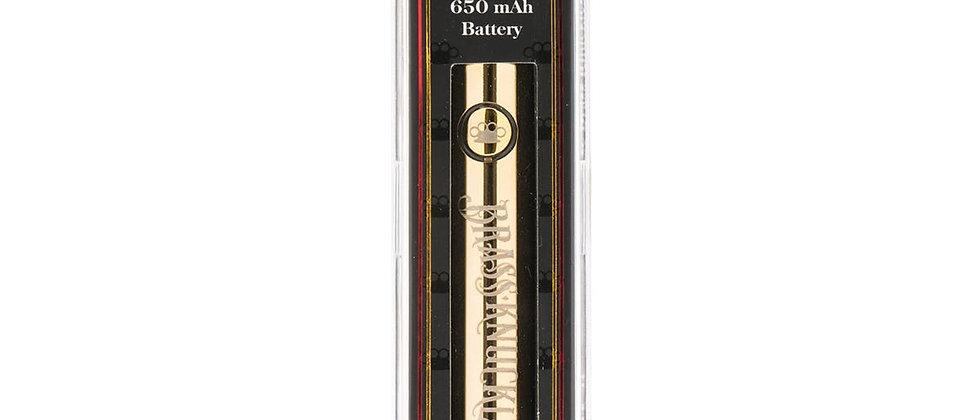 Battery Pack   Brass Knuckles