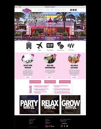 Vegas Girl Trips