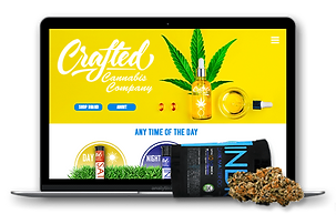 Crafted Cannabis