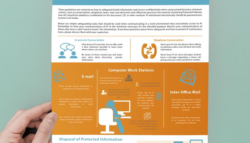 Employee Training Manual