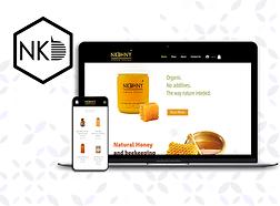 NKD Honey