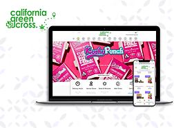 California Green Cross