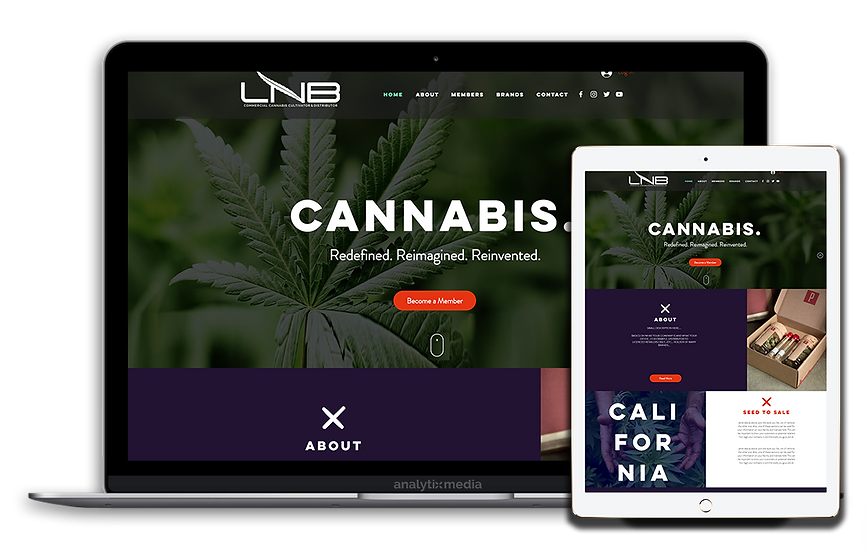 LMB distribution is a cannabis wholesaler in the San Francisco Bay area. LMB distribution is fully licensed by the state of California and operates in compliance with all regulations of the Bureau of Cannabis Control. LMB's distribution license puts them in a unique position to work with cannabis cultivators, manufactures and retail establishments. LMB Distribution takes pride in their quality cannabis products and outstanding customer service team.