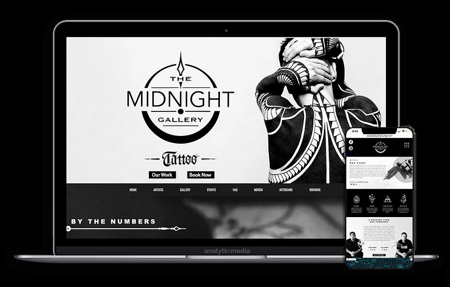 Midnight Gallery