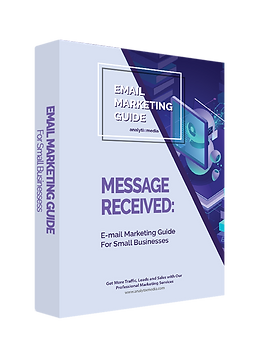 E-mail Marketing Guide for Small Businesses