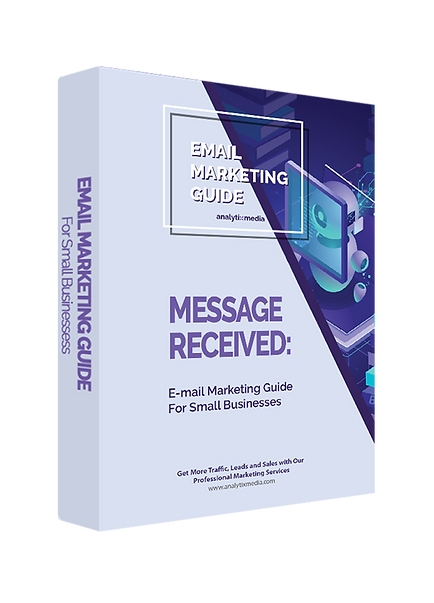 book without shadow - email marketing.pn