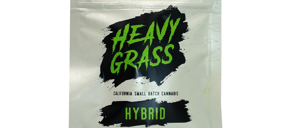 3.5g Chemdawg   Heavy Grass