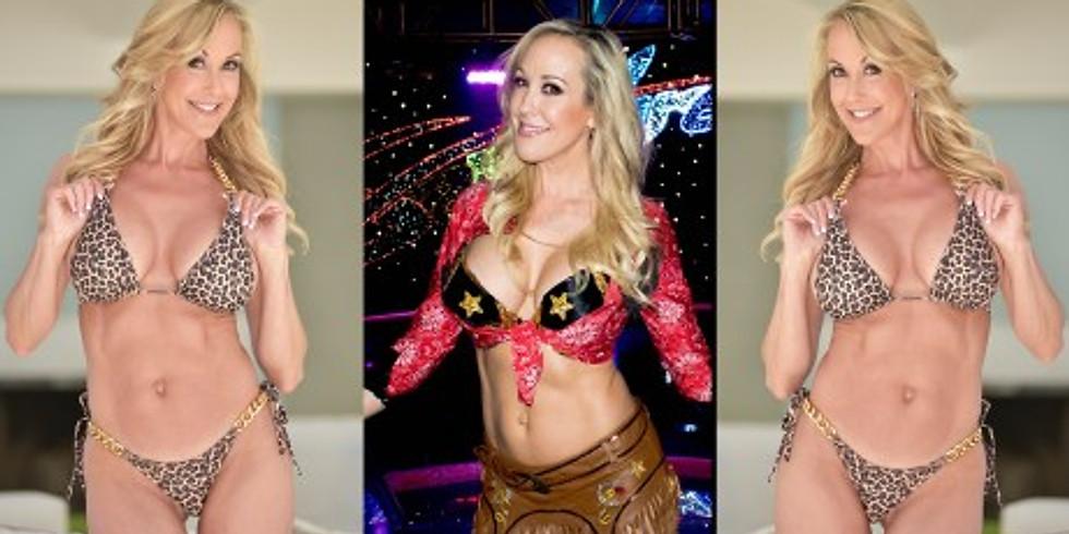 Adult Star Brandi Love Featuring at Sapphire Las Vegas