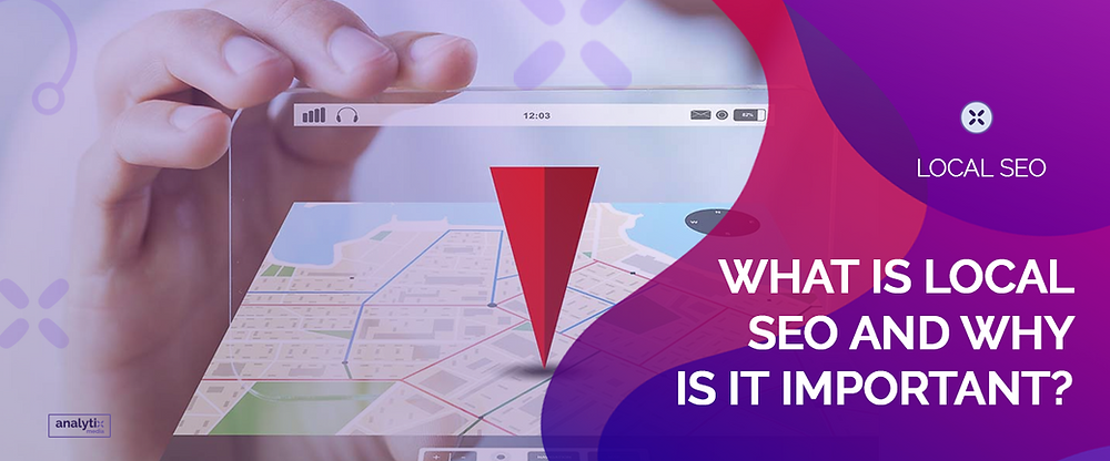 Well-crafted SEO strategies can help to beat neighborhood competitors. However, there are constant changes in factors impacting local SEO rankings as well as search algorithms which make it a challenge to create efficient local SEO tactics.