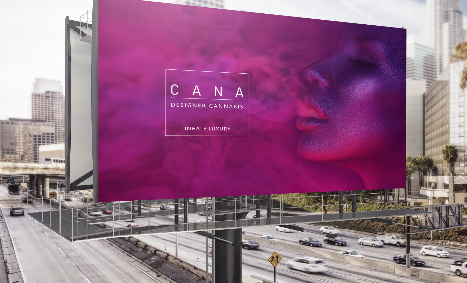 CANA Billboard