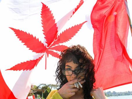 Cutting Through the Haze - A Frank Talk about Cannabis in Canada