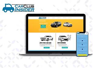 Car Club Insider